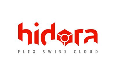 logo Hidora