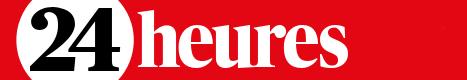 Logo 24heures