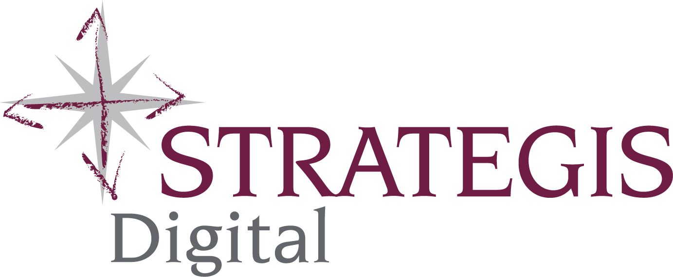 Logo Strategis Digital