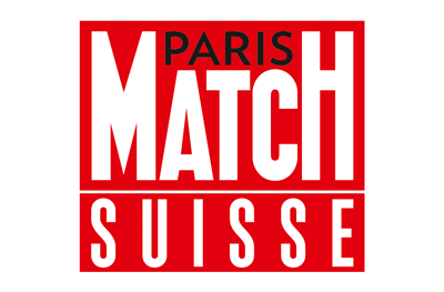 Logo Paris Match
