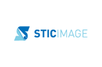 Logo sticimage